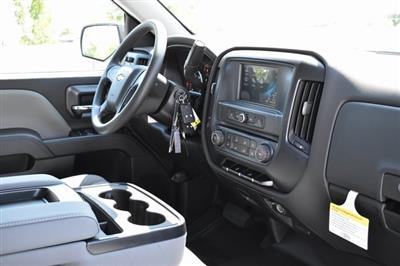 2019 Silverado 1500 Double Cab 4x2,  Pickup #M19970 - photo 10