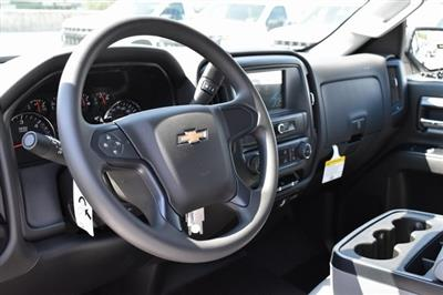 2019 Silverado 1500 Double Cab 4x2,  Pickup #M19970 - photo 14