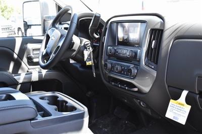 2019 Silverado 2500 Double Cab 4x2,  Harbor TradeMaster Utility #M19977 - photo 14