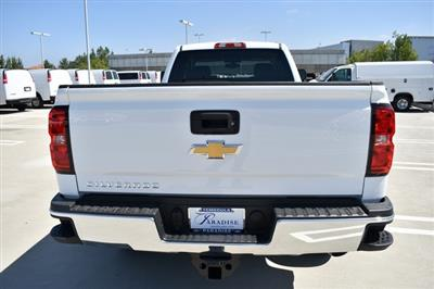 2019 Silverado 2500 Double Cab 4x2,  Pickup #M19983 - photo 8