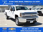 2019 Silverado 2500 Double Cab 4x2,  Pickup #M19983 - photo 1