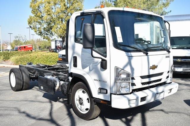 2020 LCF 5500XD Regular Cab 4x2, Cab Chassis #M20000 - photo 1