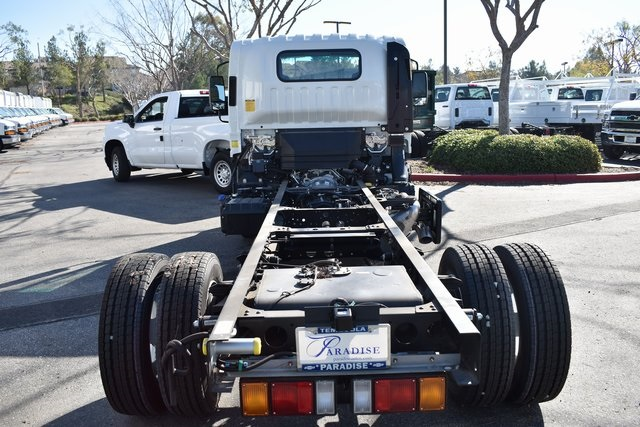 2020 Chevrolet LCF 5500XD Regular Cab 4x2, Cab Chassis #M20000 - photo 1