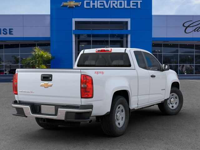 2020 Colorado Extended Cab 4x4,  Pickup #M20005 - photo 2