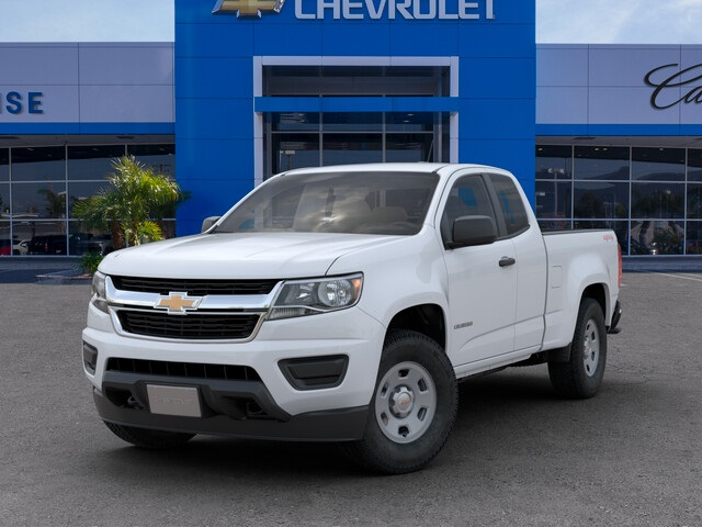 2020 Colorado Extended Cab 4x4,  Pickup #M20005 - photo 6