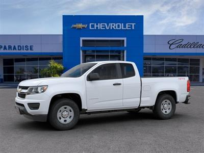 2020 Colorado Extended Cab 4x4,  Pickup #M20005 - photo 3