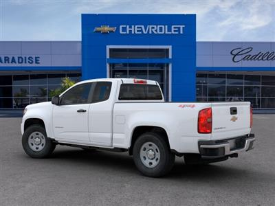 2020 Colorado Extended Cab 4x4,  Pickup #M20005 - photo 4