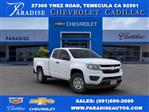 2020 Colorado Extended Cab 4x4,  Pickup #M20005 - photo 1