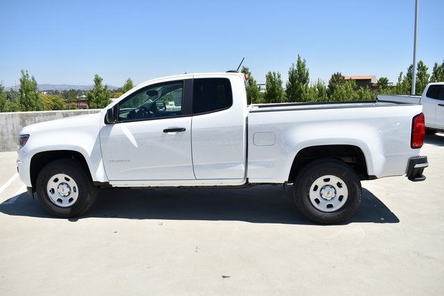 2020 Colorado Extended Cab 4x2,  Pickup #M20015 - photo 7