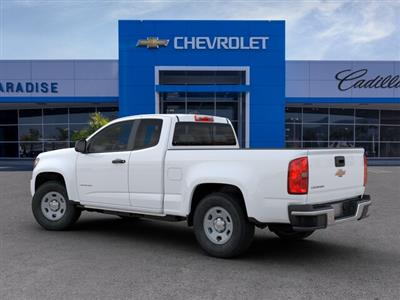2020 Colorado Extended Cab 4x2, Pickup #M20016 - photo 4