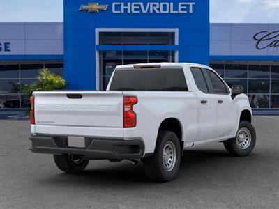 2020 Silverado 1500 Double Cab 4x2,  Pickup #M20028 - photo 2