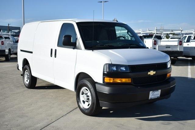 2020 Express 2500 4x2, Empty Cargo Van #M20038 - photo 1