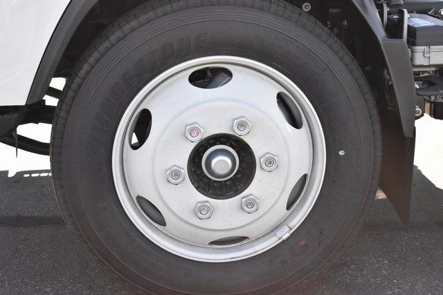 2020 Chevrolet LCF 5500HD Regular Cab 4x2, Cab Chassis #M20071 - photo 10