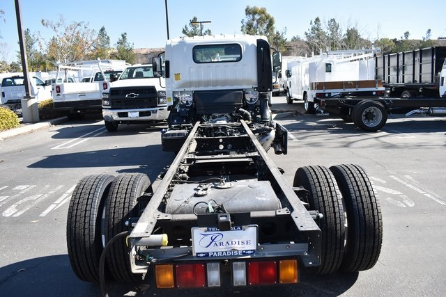 2020 Chevrolet LCF 5500HD Regular Cab 4x2, Cab Chassis #M20071 - photo 1