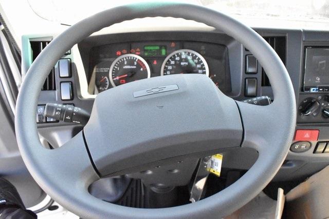 2020 Chevrolet LCF 5500HD Regular Cab 4x2, Cab Chassis #M20071 - photo 8