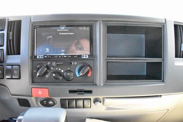 2020 LCF 5500HD Regular Cab 4x2, Cab Chassis #M20071 - photo 9