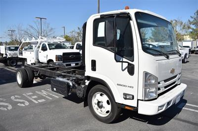 2020 Chevrolet LCF 5500HD Regular Cab 4x2, Cab Chassis #M20071 - photo 1