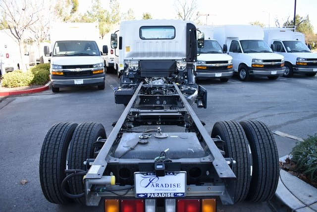 2020 LCF 5500HD Regular Cab 4x2, Cab Chassis #M20072 - photo 2