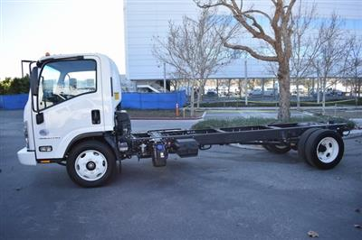 2020 LCF 5500HD Regular Cab 4x2, Cab Chassis #M20072 - photo 4