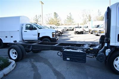 2020 LCF 5500HD Regular Cab 4x2, Cab Chassis #M20072 - photo 5