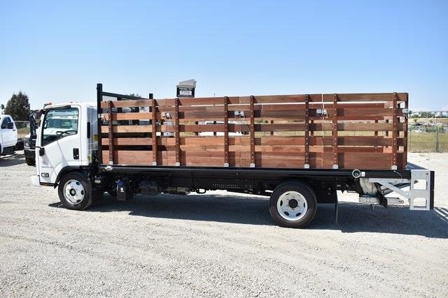 2020 Chevrolet LCF 5500XD Regular Cab 4x2, Martin Flat/Stake Bed #M20074 - photo 5