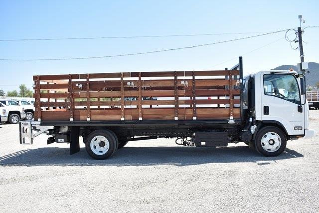 2020 Chevrolet LCF 5500XD Regular Cab 4x2, Martin Flat/Stake Bed #M20074 - photo 7