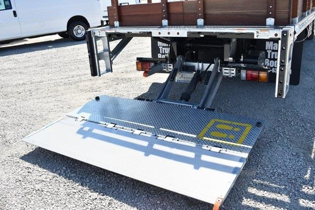 2020 LCF 5500XD Regular Cab 4x2, Cab Chassis #M20074 - photo 9