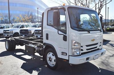 2020 Chevrolet LCF 5500XD Regular Cab 4x2, Cab Chassis #M20075 - photo 1