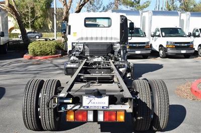 2020 Chevrolet LCF 5500XD Regular Cab 4x2, Cab Chassis #M20075 - photo 2