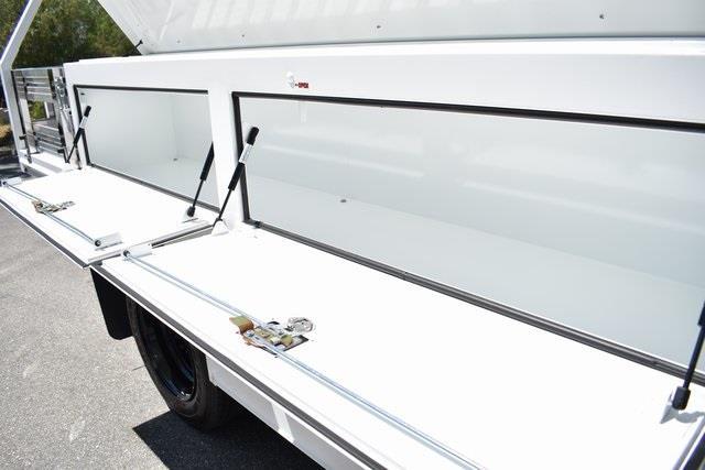 2020 Chevrolet Silverado 5500 Regular Cab DRW 4x2, Martin Contractor Body #M20078 - photo 5