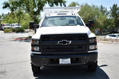 2020 Chevrolet Silverado 5500 Regular Cab DRW 4x2, Martin Contractor Body #M20078 - photo 7