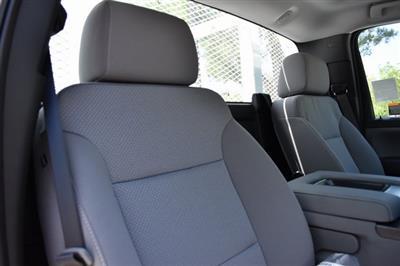 2020 Chevrolet Silverado 5500 Regular Cab DRW 4x2, Martin Contractor Body #M20078 - photo 12