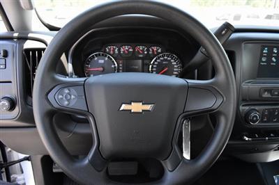 2020 Chevrolet Silverado 5500 Regular Cab DRW 4x2, Martin Contractor Body #M20078 - photo 15