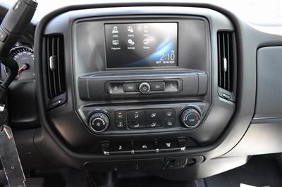 2020 Chevrolet Silverado 5500 Regular Cab DRW 4x2, Martin Contractor Body #M20078 - photo 17