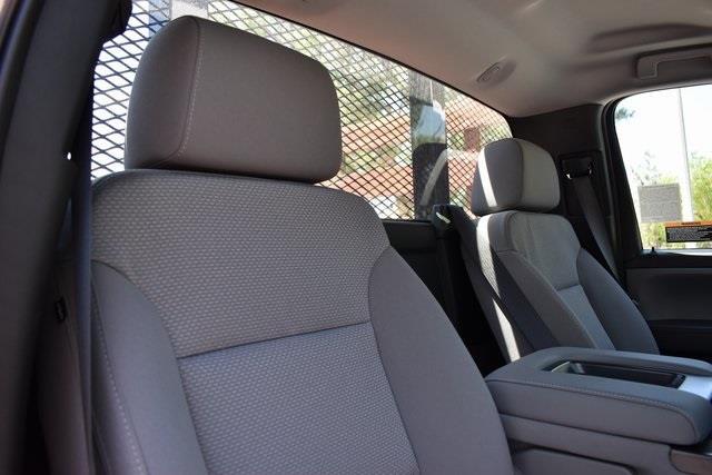 2020 Chevrolet Silverado 5500 Regular Cab DRW 4x2, Martin Flat/Stake Bed #M20081 - photo 12