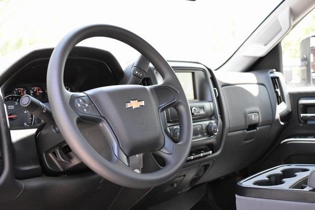 2020 Chevrolet Silverado 5500 Regular Cab DRW 4x2, Martin Flat/Stake Bed #M20081 - photo 13