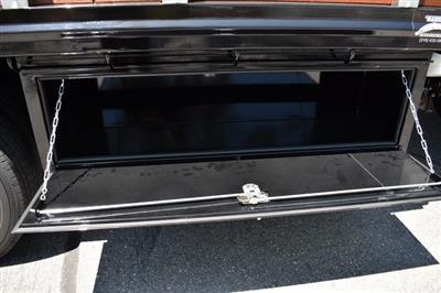 2020 Chevrolet Silverado 5500 Regular Cab DRW 4x2, Martin Flat/Stake Bed #M20081 - photo 10
