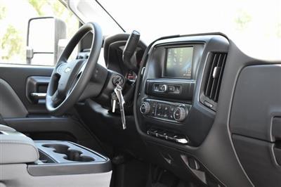 2020 Chevrolet Silverado 5500 Regular Cab DRW 4x2, Martin Flat/Stake Bed #M20081 - photo 11