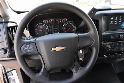 2020 Chevrolet Silverado 5500 Regular Cab DRW 4x2, Martin Flat/Stake Bed #M20081 - photo 15