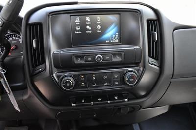 2020 Chevrolet Silverado 5500 Regular Cab DRW 4x2, Martin Flat/Stake Bed #M20081 - photo 16
