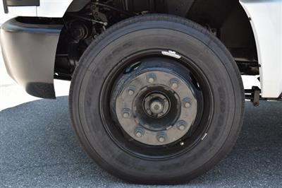 2020 Chevrolet Silverado 5500 Regular Cab DRW 4x2, Martin Flat/Stake Bed #M20081 - photo 17