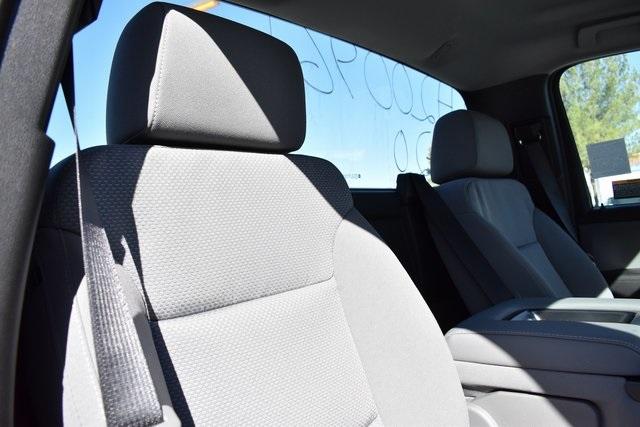 2020 Chevrolet Silverado 5500 Regular Cab DRW 4x2, Cab Chassis #M20082 - photo 7