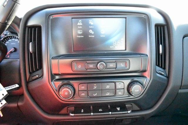 2020 Chevrolet Silverado 5500 Regular Cab DRW 4x2, Cab Chassis #M20082 - photo 8