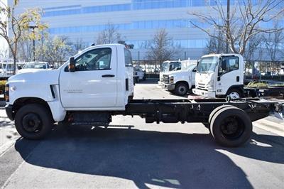 2020 Chevrolet Silverado 5500 Regular Cab DRW 4x2, Cab Chassis #M20082 - photo 4