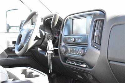 2020 Chevrolet Silverado 5500 Regular Cab DRW 4x2, Cab Chassis #M20082 - photo 6