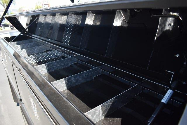 2020 Chevrolet Silverado 5500 Regular Cab DRW 4x2, Eagle Truck Body & Equipment Contractor Body #M20083 - photo 16