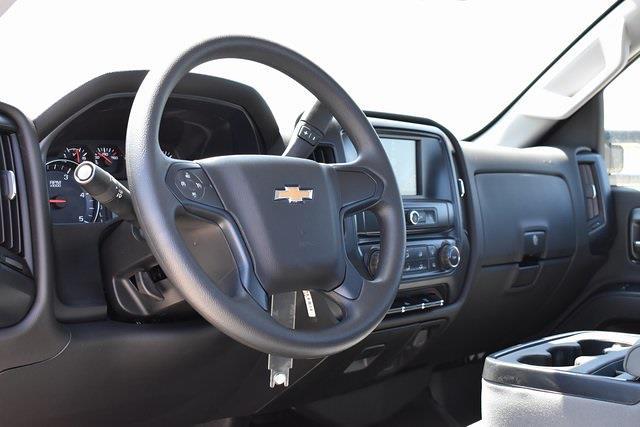 2020 Chevrolet Silverado 5500 Regular Cab DRW 4x2, Eagle Truck Body & Equipment Contractor Body #M20083 - photo 20