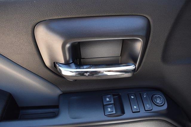 2020 Chevrolet Silverado 5500 Regular Cab DRW 4x2, Eagle Truck Body & Equipment Contractor Body #M20083 - photo 3