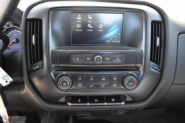 2020 Chevrolet Silverado 5500 Regular Cab DRW 4x2, Eagle Truck Body & Equipment Contractor Body #M20083 - photo 6