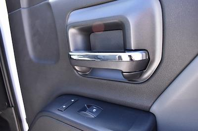 2020 Chevrolet Silverado 5500 Regular Cab DRW 4x2, Eagle Truck Body & Equipment Contractor Body #M20083 - photo 18